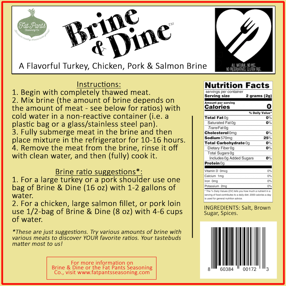 brine label back small